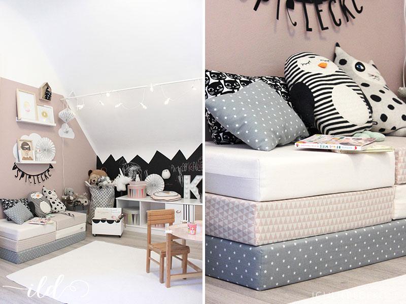 Wie aus einem Babyzimmer ein Kinderzimmer wird - inkl. neuer ...