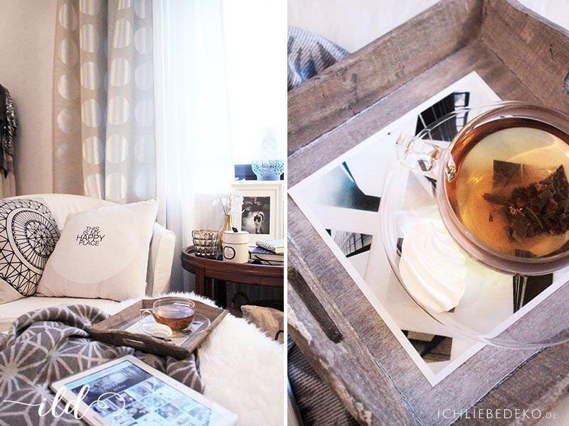 Schlafzimmerdeko-mit-Fotos