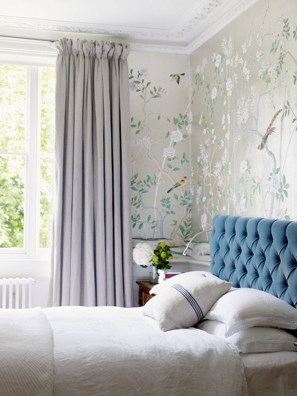 Badezimmer im skandinavischen stil buchvorstellung so - Tende per stanze da letto ...