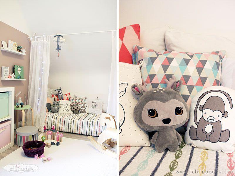 design pastell kinderzimmer. Black Bedroom Furniture Sets. Home Design Ideas