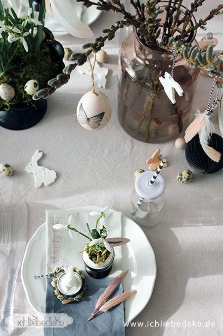 Tischdeko-zum-Osterbrunch