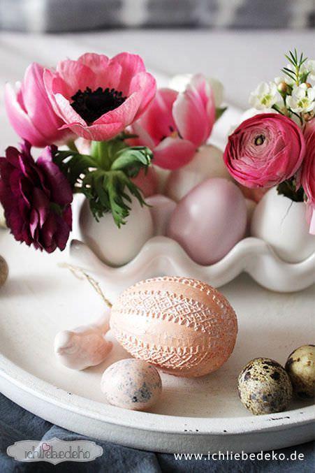 Vasen-aus-Ostereiern