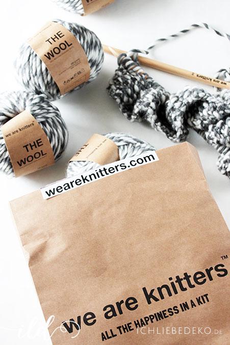 Weare-knitters
