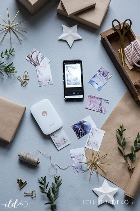 Weihnachtsgeschenkverpackung-mit-Fotos-selbst-gestalten