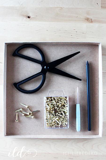 Werkzeug-für-DIY-Filztablett