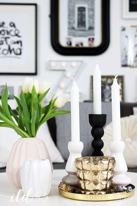 private bildergalerie im frischen look nicht nur f rs wohnzimmer ich liebe deko. Black Bedroom Furniture Sets. Home Design Ideas