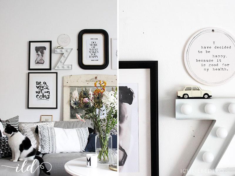 Wohnzimmerdekoration-im-Vintage-Boho-Look