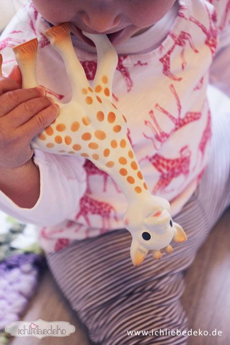 Zahnungshilfe-Sophie-la-Girafe