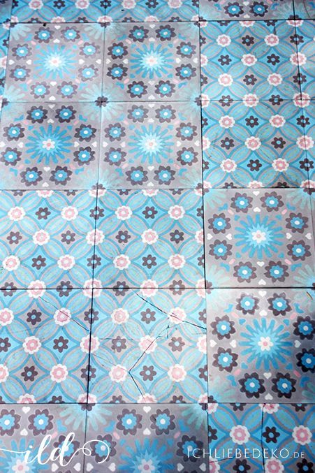 Zementfliesen-im-Marrokanischen-Look