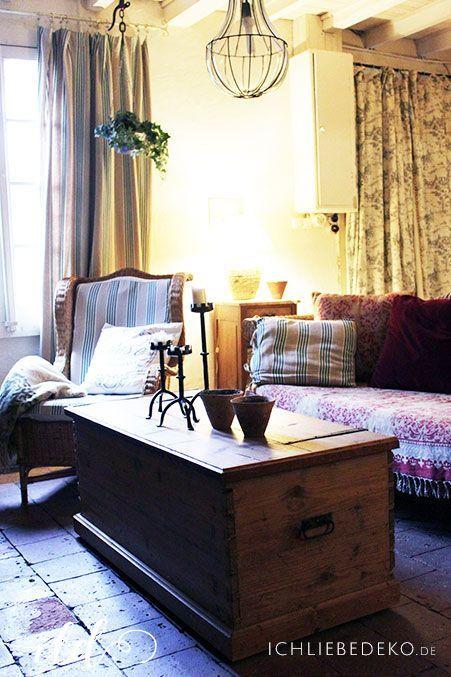antikes-Wohnzimmer