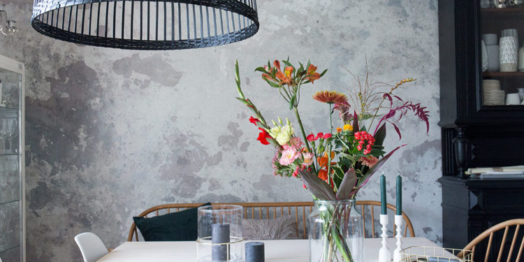 Tischdeko Ideen - Tischdekoration selber machen • Ich Liebe Deko