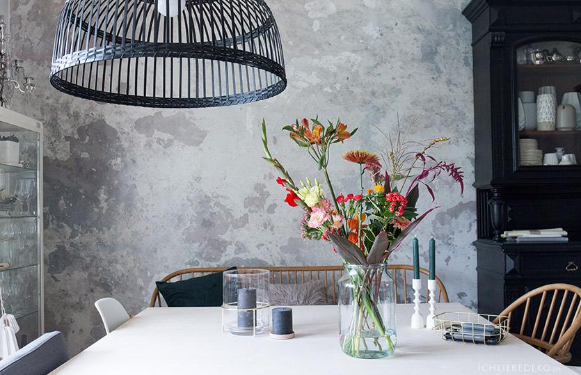 Blumen von Bloomon & meine große Liebe zu Blumen
