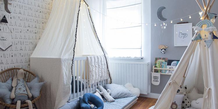 Kinderzimmer Deko Ideen und einrichten • Ich Liebe Deko
