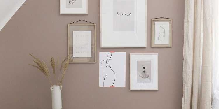 Schlafzimmer Deko Ideen und einrichten • Ich Liebe Deko