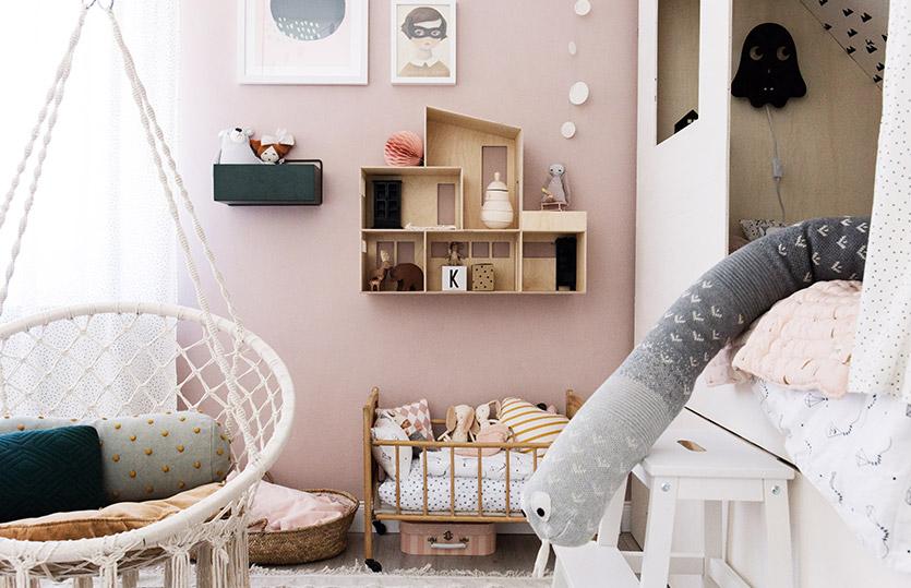 Kinderzimmer-Accessoires von Ferm Living