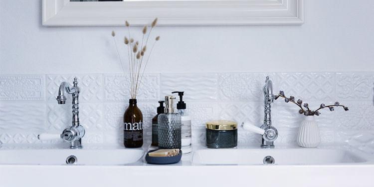 badezimmer deko ideen und bad einrichten