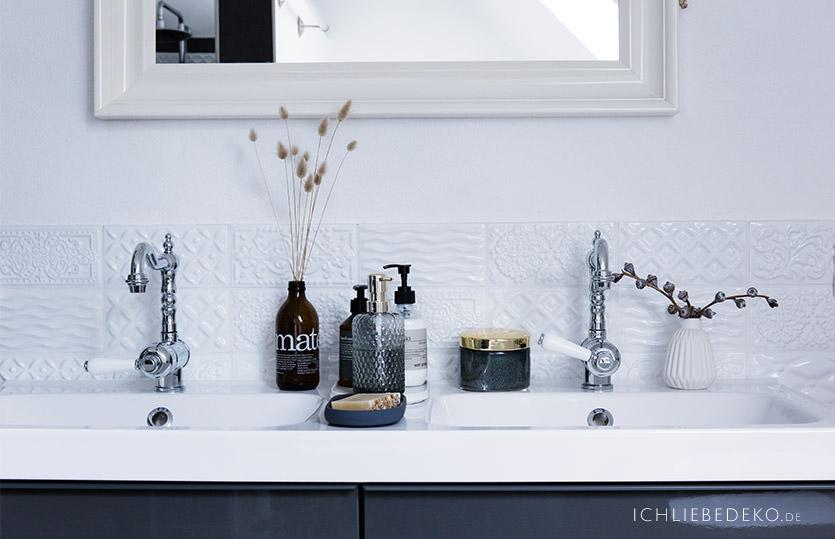 Badezimmer einrichten – mit diesen Tipps wird es gemütlich