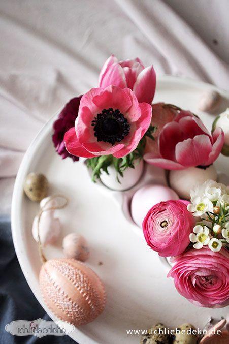 bunte-Blumen-als-Osterdeko
