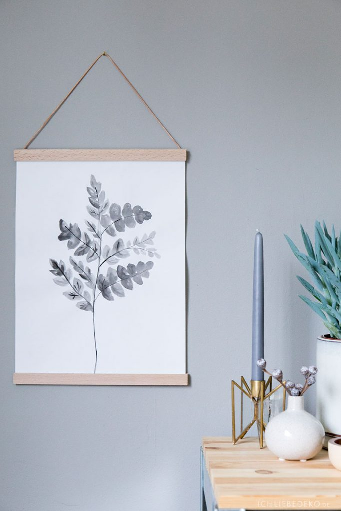 diy-posterleiste-im-scandi-look