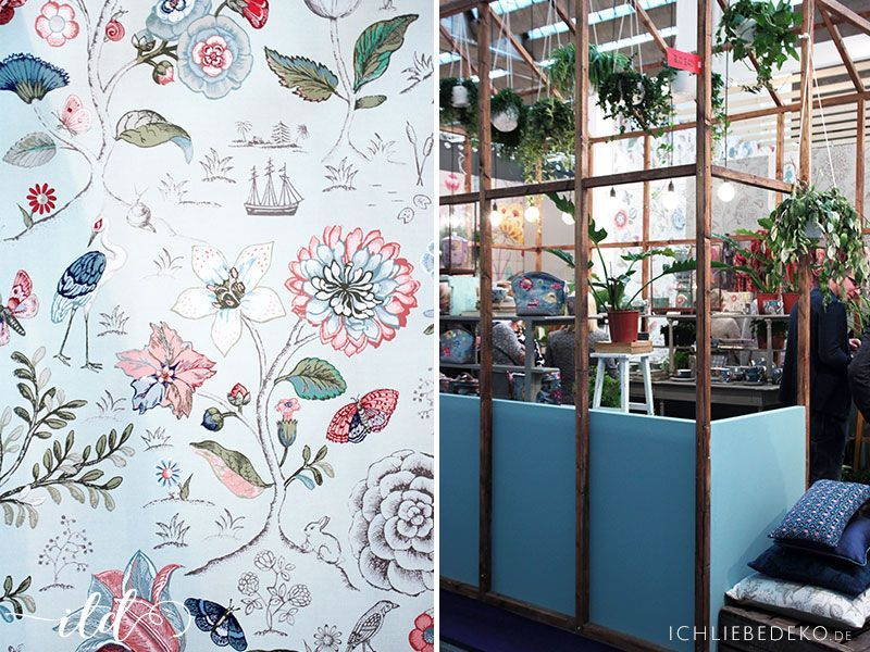 florale-Muster-von-Pip-Studio