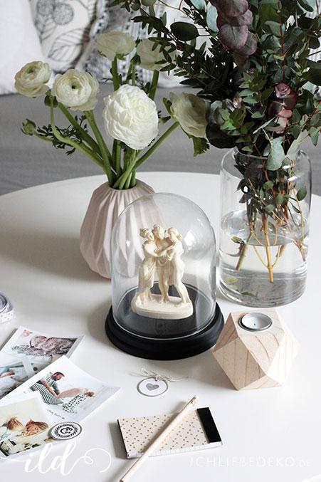 diy valentinstagsdeko mit selbstgedruckten fotos ich liebe deko. Black Bedroom Furniture Sets. Home Design Ideas