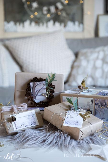 geschenkverpackung-fuer-eihnachten-im-natuerlichen-look
