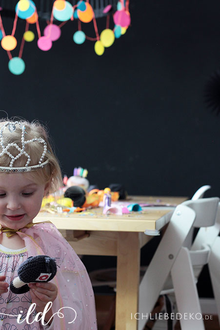 kleine-Prinzessin