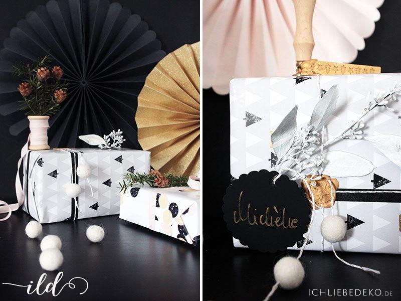 kreative-Geschenkverpackung-für-Weihnachten