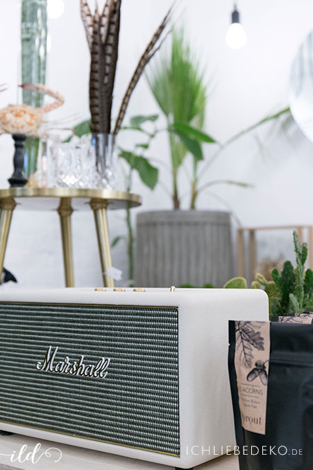 marshall-speaker-retro-stil