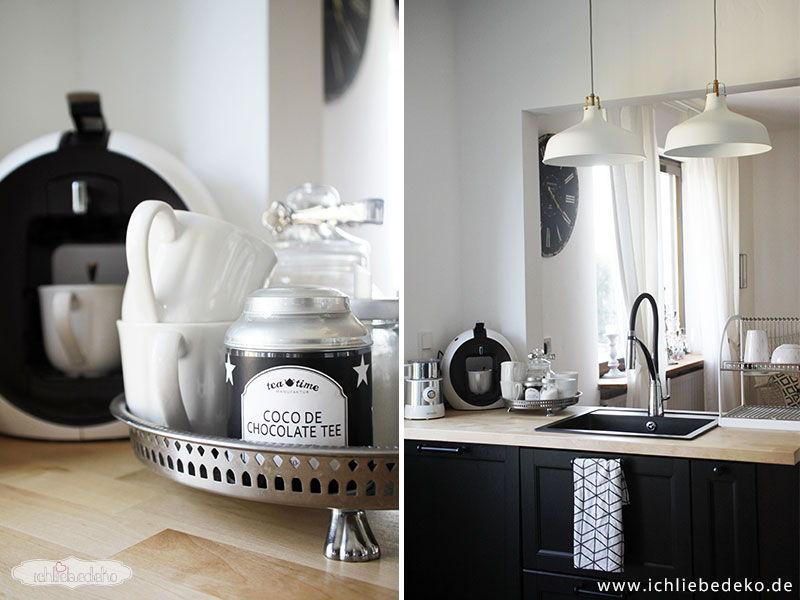 offene-Wohnküche