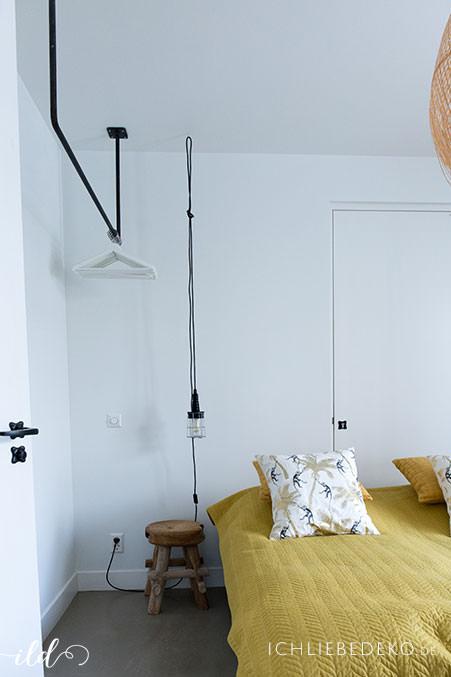 schlafzimmer-industrail-style-apartment-zandvoort