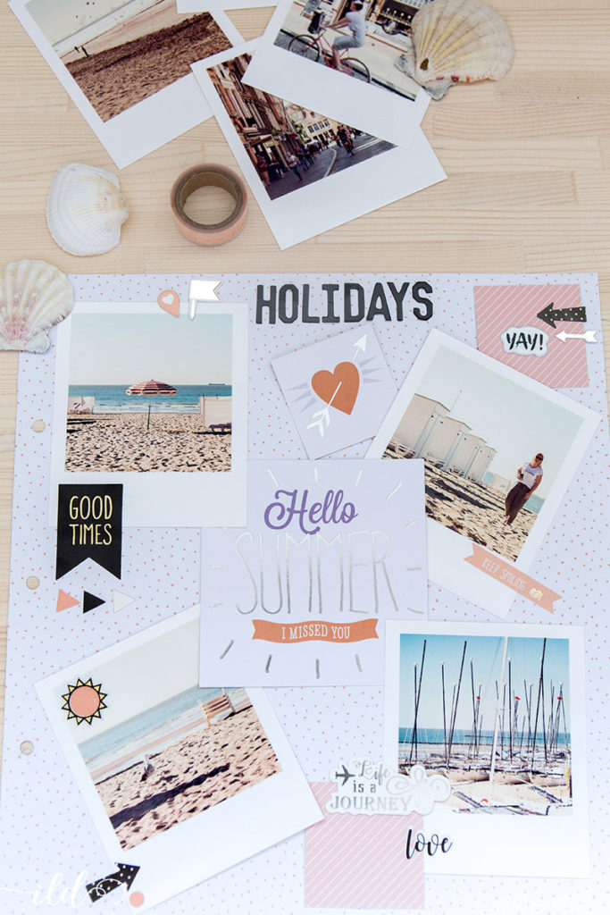 scrapbooking-im-trendy-retro-look