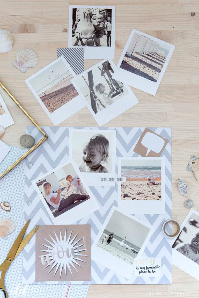 scrapbooking-kreativität-mit-urlaubsfotos