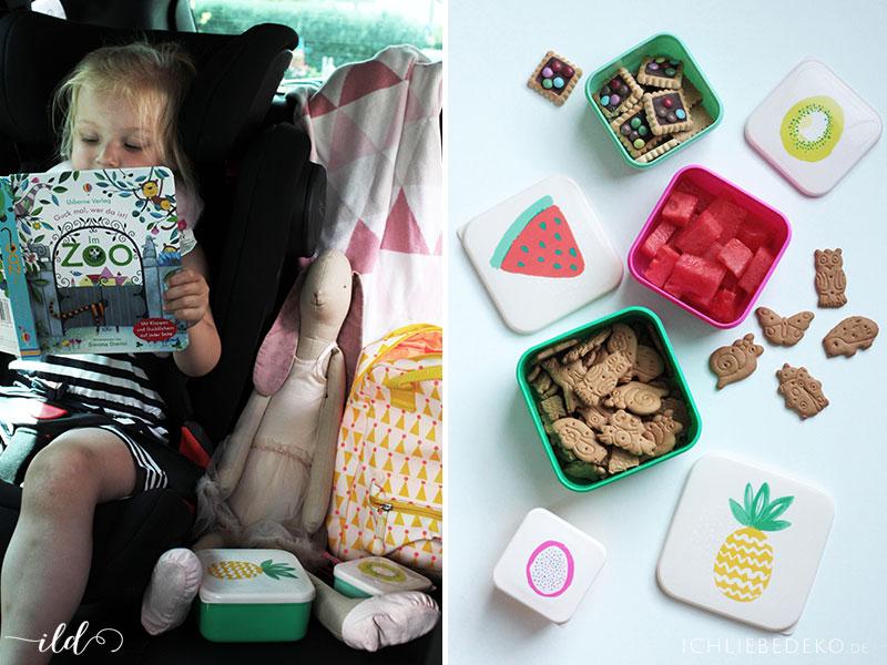 snacks-fuer-die-Autoreise-mit-Kind
