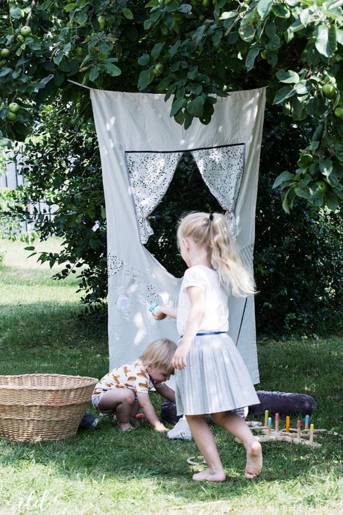 sommerzeit mit kindern privater spielplatz im garten ich liebe deko. Black Bedroom Furniture Sets. Home Design Ideas