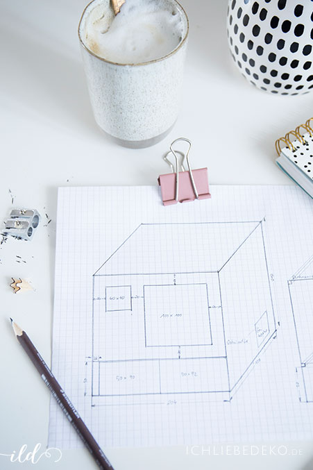 diy kojenbett f rs kinderzimmer ich liebe deko. Black Bedroom Furniture Sets. Home Design Ideas
