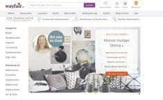 wayfair.de-Kollektion