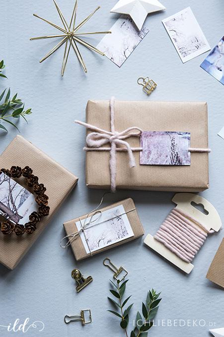 weihnachtsgeschenke-kreativ-verpacken-mit-fotos