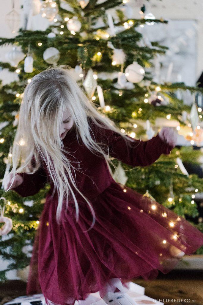 Weihnachtszauber mit Kindern
