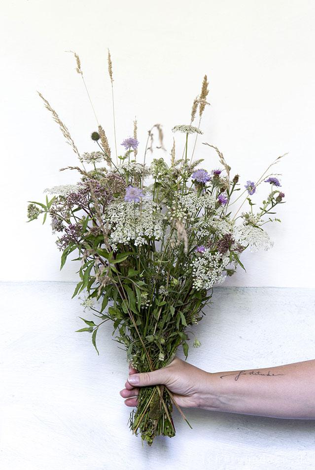 wildblumenstrauss